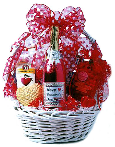 Elegant The Gift Basket